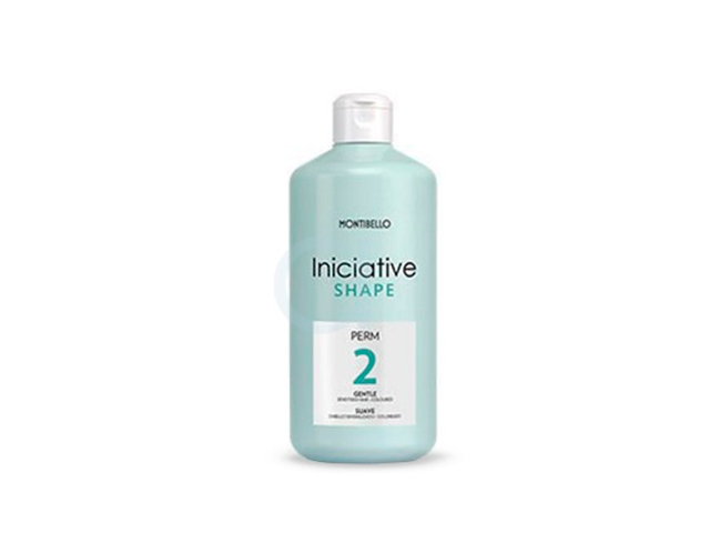 iniciative shape permanente nê2 500ml