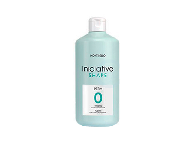 iniciative shape permanente nê0 500ml