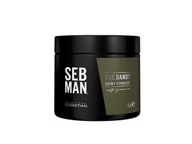 seb man the dandy 75ml(pomada de fijacion ligera)