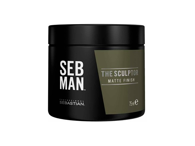 Seb Man The Sculptor (75 ml)