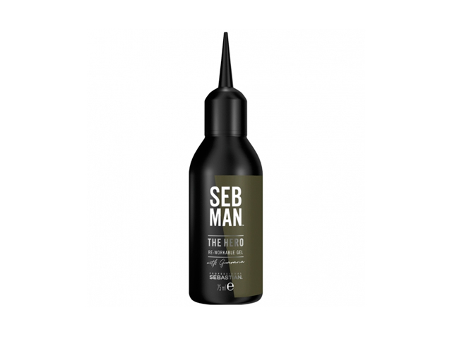 seb man the hero 75ml(gel remodelable)