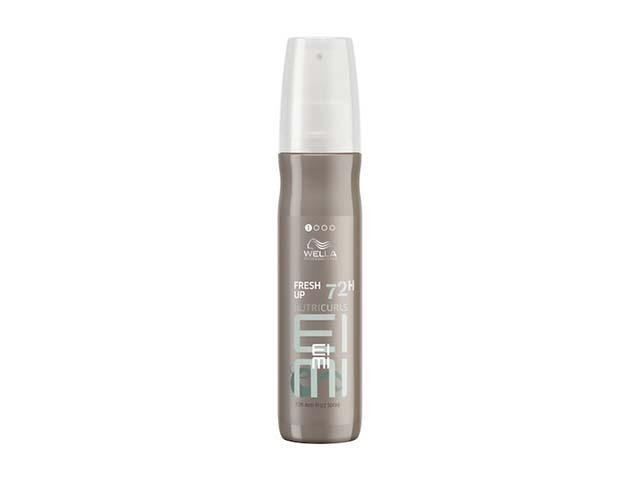 eimi nutricurls fresh up 150 ml (spray antiencres)