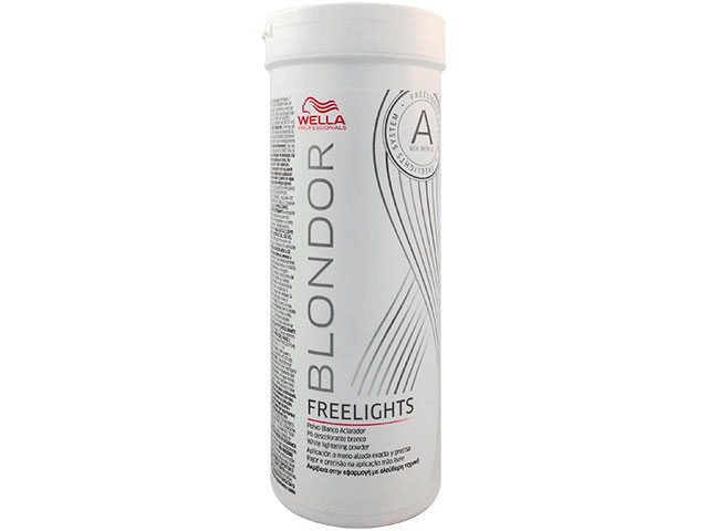 BLONDOR FREELIGHTS POWDER 400GR