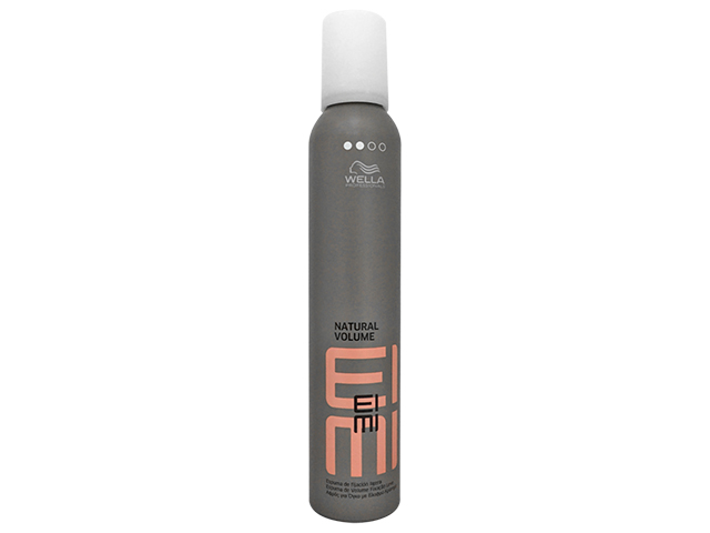 eimi espuma natural volumen 300ml