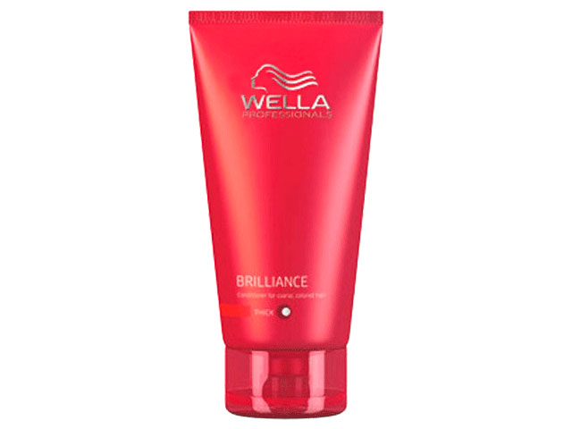 BRILLIANCE ACONDICI.GRUESO200ML