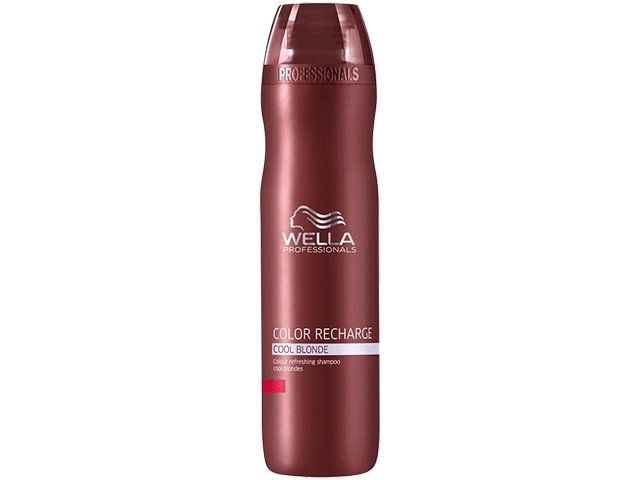 recharge color cool blonde champu 250ml