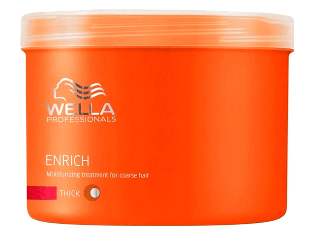 ENRICH TRAT(MASK)GRUESO 500ML