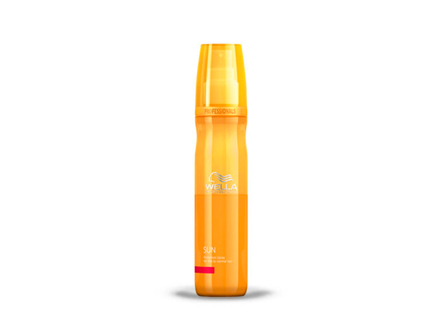 wella sun spray protector 150ml