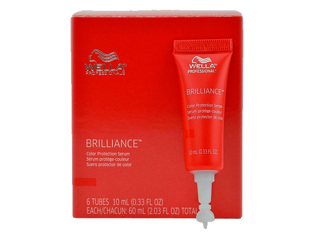 brilliance protec.serum 6*10