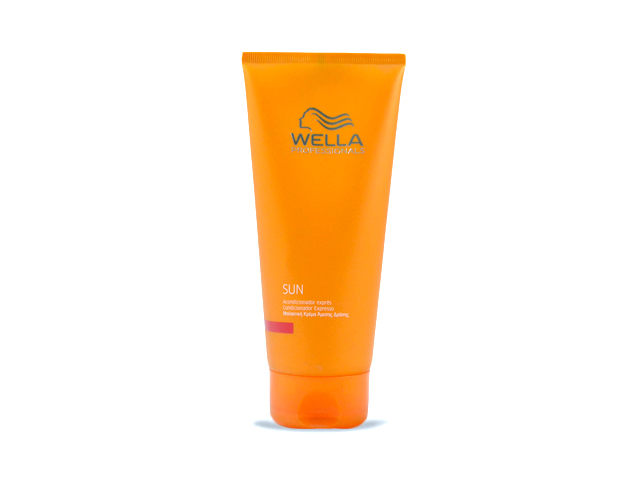 Wella Sun acondicionador express (200ml)