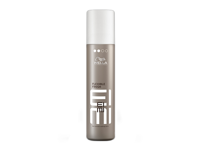 eimi flexible finish 250 ml ( laca sin gas ) )