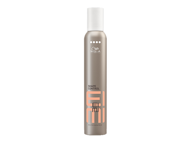 eimi shape control 500 ml ( espuma extra fuerte )