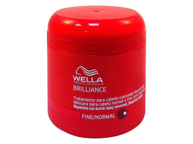 brilliance mask fino/normal150ml