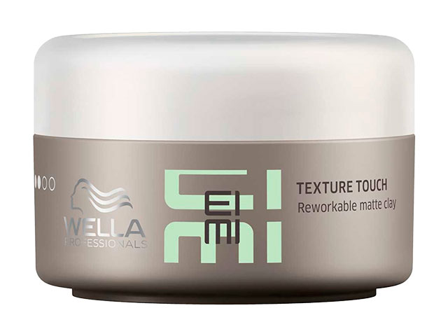 eimi texture touch 75 ml ( pasta remodelable )