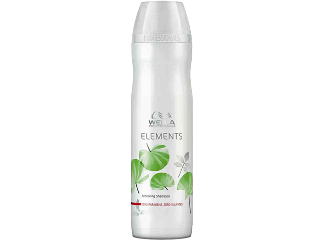ELEMENTS CHAMPU 250ML