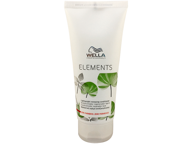 elements acondicionador 200ml