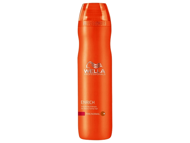 ENRICH CHAMPU NORMAL/FINO 250ML