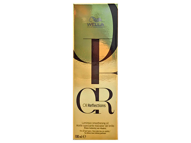 oil reflections aceite suavizante 100 ml