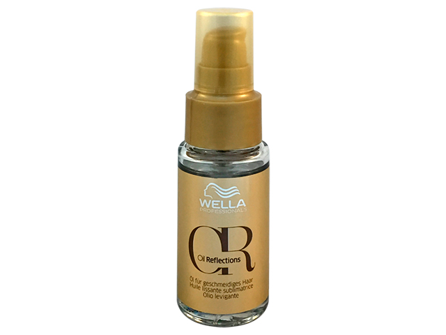 oil reflections aceite suavizante 30 ml