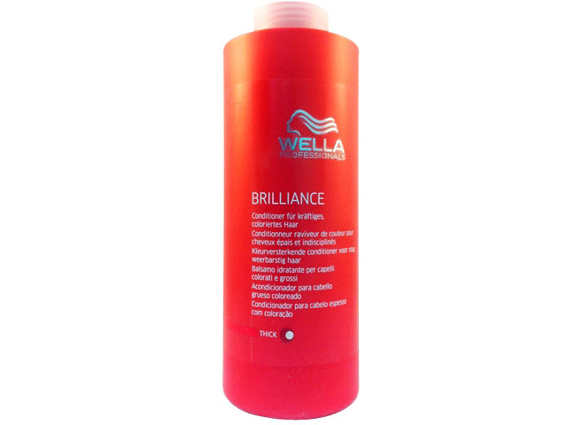 BRILLIANCE ACONDIC.GRUESO 1L