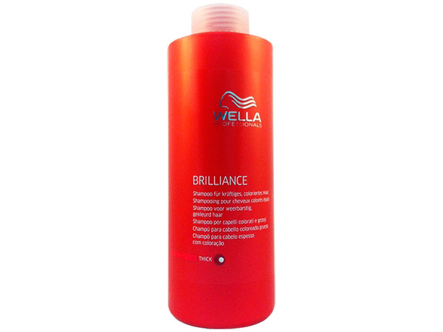 BRILLIANCE CHAMPU GRUESO 1L