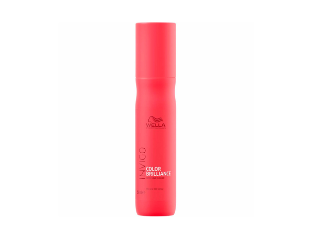 Spray Invigo Brilliance Miracle BB Wella (150 ml)