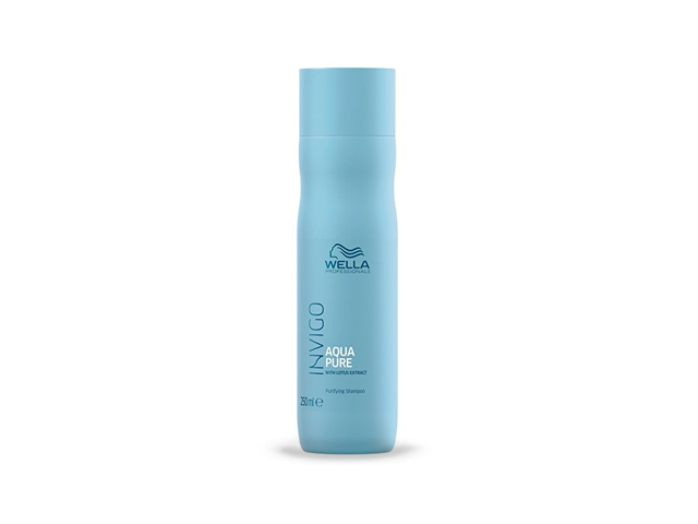 invigo aqua pure champu 250ml