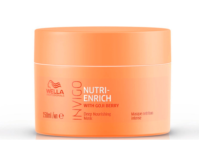 invigo enrich 150ml mascarilla