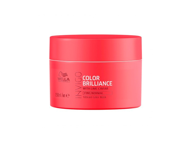 invigo color brilliance 150ml mascarilla cabellosFINO/NORMAL