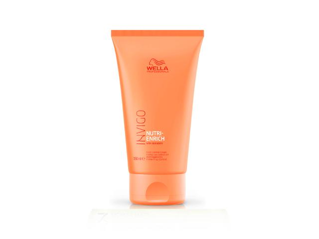 invigo enrich 150ml cream frizz control(cremaANTI-ENCRESPAMIENTO)