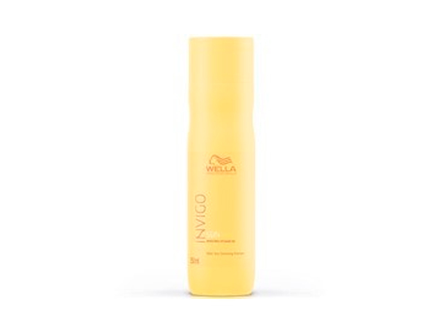 Wella Invigo Sun Champú (250ml)