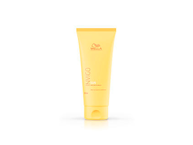Wella Invigo Sun acondicionador (200ml)