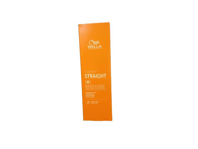creatine+ straight h/s base 200 mlCREMA ALISADORA CABELLOS MECHAS Y SENSIBLES
