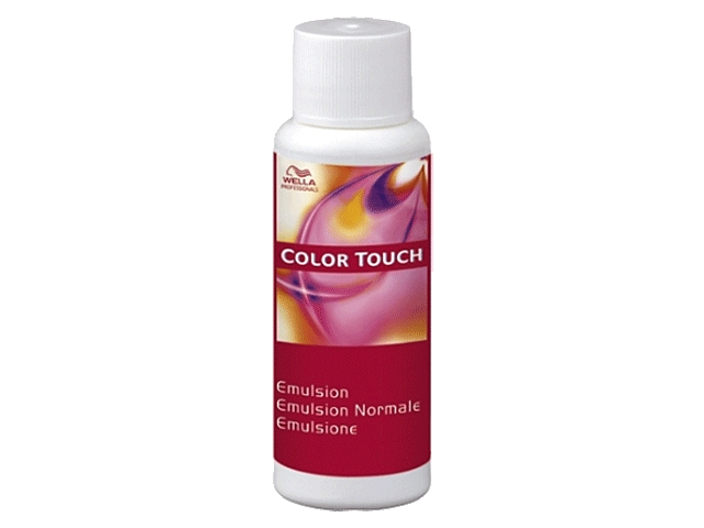color touch emulsion 60ml 1.9%