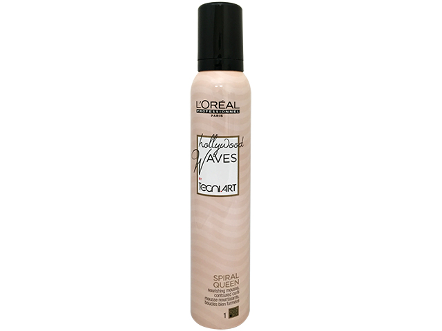 tna hollywood mousse ondas y rizos 200ml