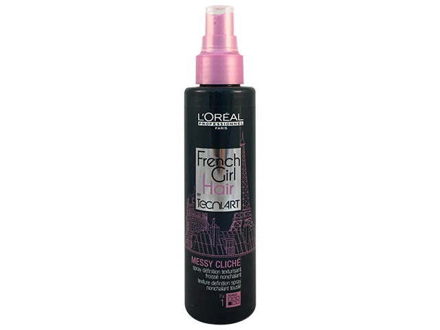 tna french messy cliche(spray definicion)150ml