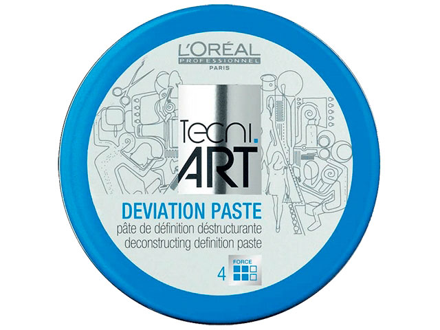 TNA DEVIATION PASTE 100ML