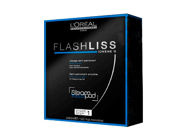 STEAM POD FLASHLIS ETAPA1 3*60ML