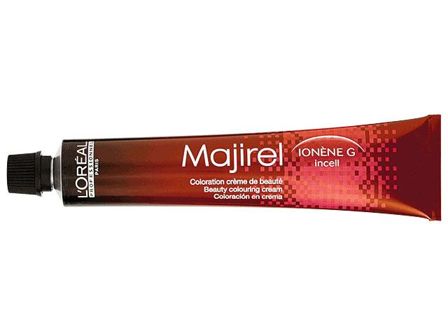 Tinte Majirel Loreal