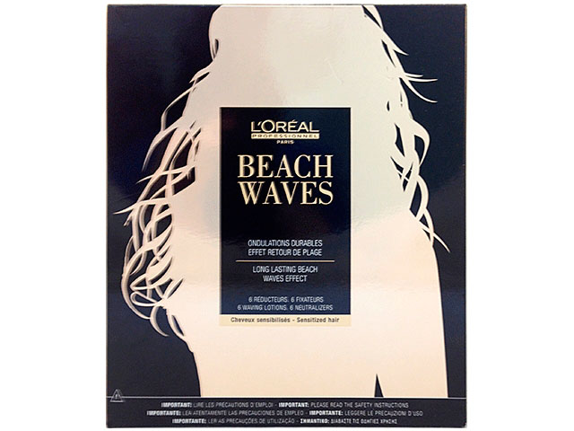 BEACH WAVES CAB.SENSIBLES*12