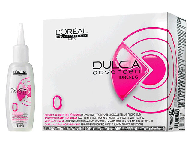 Dulcia Avanced Nat. Resistent 75 ml