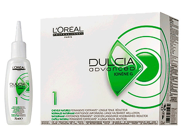 DULCIA AVANCED NATURALES 75ML