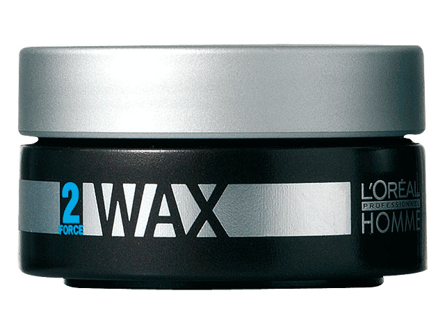 HOMME WAX 2FORCE 50ML