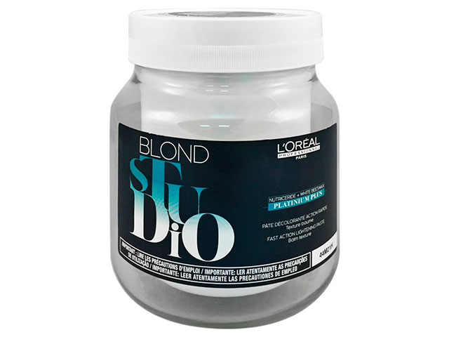 blond studio platinium plus 500ml