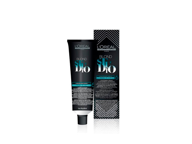 Bond studio instant highlights 6 (90ml)