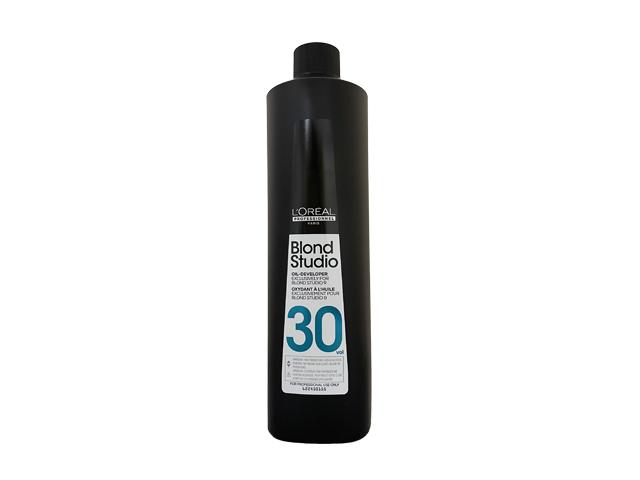 Blond Studio Oil Developer 30 volúmenes