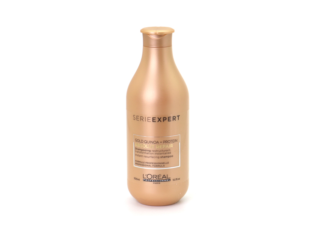 absolut repair gold quinoa champu 300ml