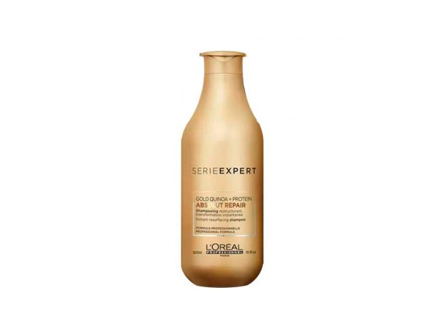 absolut repair gold quinoa champu 500ml