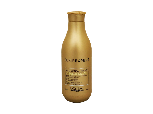 Acondicionador Absolut Repair Gold Quinoa (200 ml)