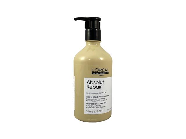Absolut Repair Gold Quinoa shampoo 500 ml